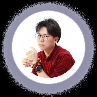 瓷器影像创始人:王魏